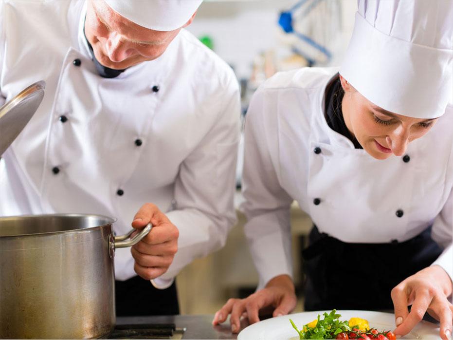 Food Handling Course B - ONLINE VERSION